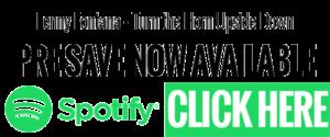 KPR 320 Spotify Pre-Save